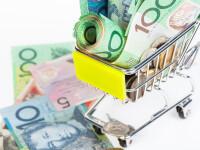 O femeie din Australia s-a imbogatit peste noapte, dupa ce banca i-a transferat din greseala 10 milioane de dolari in cont