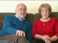 Un barbat din SUA i-a trimis sotiei sale peste 10.000 de scrisori de dragoste. Povestea lor a inspirat mii de cupluri