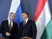 Anunt surpriza de la Budapesta. Rusia investeste 12 mld. euro in domeniul nuclear, in Ungaria. Ce urmareste Putin