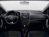 Dacia introduce o transmisie automata pentru Logan, Logan MCV, Sandero si Sandero Stepway. Prezentarea, la Frankfurt