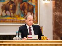 Vocea Rusiei si-a inchis redactia pentru Romania. Ce rol a jucat Vladimir Putin in aceasta decizie