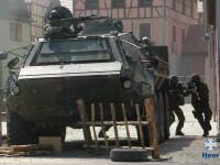 Cum a ajuns forta de elita a NATO sa aiba cozi de matura in loc de mitraliere. Reactia Rusiei a venit imediat