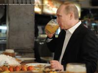 ZDF: Putin, un fost alcoolic, lenes si violent. De ce s-ar teme cel mai tare liderul de la Kremlin
