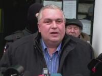 Nicusor Constantinescu a fost retinut de procurorii DNA pentru abuz in serviciu.