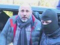 Iulian Hertanu, cumnatul premierului Victor Ponta, a fost arestat pentru 30 de zile. Faptele de care este acuzat