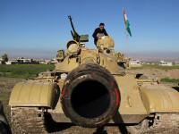SUA intensifica desfasurarea de forte speciale in Siria si Irak. Principalul scop: capturarea liderilor Statului Islamic