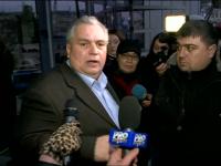 Nicusor Constantinescu, suspendat din functia de presedinte al Consiliului Judetean Constanta