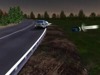 FILMUL accidentului din Valcea, in urma caruia doi oameni au murit si alti sase au fost raniti. Un copil este in stare grava