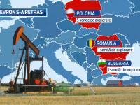 De ce pleaca Chevron din Romania. Localnic din Pungesti: