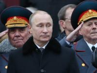 Vladimir Putin: Kievul, umilit si infrant de fosti mineri si soferi de tractor. Ce spune despre un razboi cu Ucraina