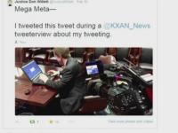 Judecatorul din SUA care a devenit o senzatie pe internet. Ce spune despre contul sau de Twitter