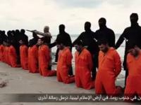 Statul Islamic a rapit peste 90 de crestini din Siria dupa ce kurzii au lansat o noua ofensiva impotriva jihadistilor