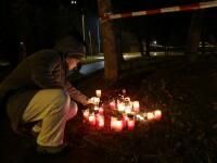 ATACUL ARMAT din Cehia a fost premeditat. Barbatul care a ucis 8 oameni avertizase un jurnalist ca va lua ostatici