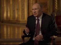 Razboiul cu Ucraina si criza economica nu i-au stirbit popularitatea lui Putin. Cum functioneaza propaganda rusa: