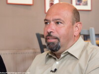 Comisia juridica a Camerei Deputatilor a avizat FAVORABIL cererea de retinere si arestare preventiva a lui Marko Attila