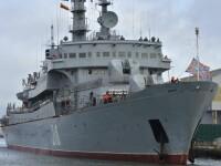 Rusia a obtinut acces naval in apele Uniunii Europene. Tara cu care a semnat un acord militar