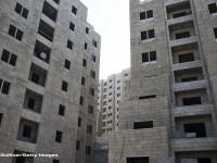 Rawabi, noul oras al Palestinei. Are mall, cluburi si restaurante, dar n-are apa. Israelul refuza \