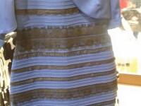 Fotografia care a isterizat tot internetul. Ce culoare are aceasta rochie?