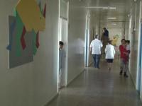 Sectia de Pediatrie a Spitalului Judetean Tulcea se inchide din cauza lipsei de medici. Unde vor fi tratati copiii bolnavi