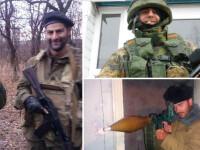 Opt spanioli, arestati pentru ca au luptat in militiile separatiste pro-ruse. Din ce tari UE au plecat voluntari in Ucraina