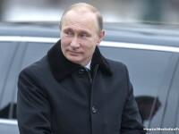Vladimir Putin: Asasinarea lui Boris Nemtov este o