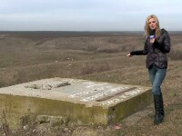 O pestera din Romania este considerata singurul loc care ar continua sa existe in cazul unui atac nuclear. NASA a studiat-o