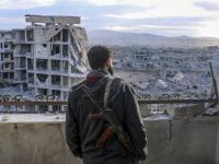 Bilantul sangeros al triplului atentat de la Damasc a ajuns la 70 de morti si peste 100 de raniti. Mesajul ISIS dupa atac