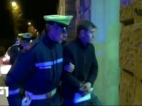 Romanul care a accidentat mortal o femeie si pe fiica ei, in Italia, a fost arestat. Un politician l-a numit