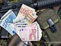 Bancnota euro care ar putea fi interzisa in UE. Modul in care hartiile \