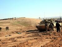 Cea mai DURA lovitura primita de Statul Islamic. Rebelii sirieni au preluat controlul asupra unei zone-cheie