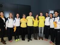 Simona Halep sustine campania Zilele Bandanei in sprijinul celor care lupta impotriva cancerului