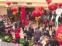 Anul Maimutei de Foc, sarbatorit de chinezii aflati in Capitala. Culorile norocoase in noul an chinezesc