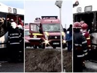 Victimele accidentului de la Ploiesti au avut o moarte violenta. Primele date din ancheta penala si ipotezele procurorilor