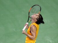 Romania - Cehia 2-1 in Fed Cup, dupa victoria Simonei Halep in fata Petrei Kvitova
