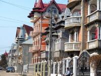 Palatele romilor din Buzescu,