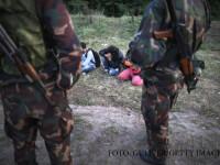 Ungaria vrea sa foloseasca armata impotriva teroristilor ascunsi printre refugiati. \