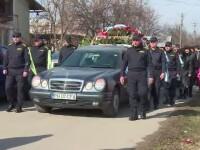 Patru din cele cinci victime ale accidentului din Ploiesti, inmormantate.