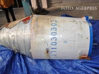 Satelitul nord-coreean s-a defectat la 2 zile de la lansare.