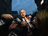 Ciolos l-a demis pe presedintele ANAF, Gelu Diaconu, urmarit penal. Daniel Diaconescu a fost numit director-interimar