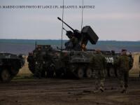 Seful NATO promite ca Europa de Est va fi aparata de Putin. \