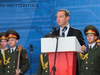 Premierul rus: \
