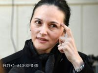 Fostul sef al DIICOT Alina Bica, chemata la DNA