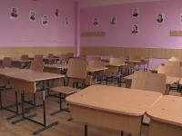 Explozie într-o sală de clasă din Arad. Gestul făcut de câţiva elevi