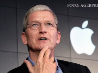 Interviu cu seful Apple, dupa 5 ani de la preluarea functiei de la Steve Jobs. Cu cine se sfatuieste in momentele grele