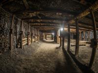 Tragedie intr-o mina de carbune din Rusia. Doi mineri au murit, alti 28 sunt dati disparuti dupa surparea unei galerii