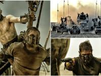 Mad Max:Fury Road. Cum atentatele de la 9/11 si moartea lui Heath Ledger nu au putut deraia drumul unui film de Oscar