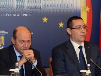 Basescu si Ponta, chemati la audieri la comisia SRI. Scandalul in care trebuie sa dea explicatii