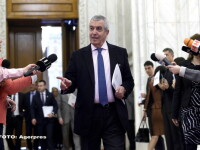 USR a cerut luni in Parlament aprobarea OUG 14 in regim de urgenta. Tariceanu s-a opus. Stenograma discutiei