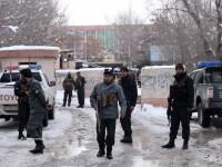 Atentat cu bomba in parcarea Curtii Supreme din Kabul. Cel putin 19 oameni, majoritatea angajati ai institutiei, au murit