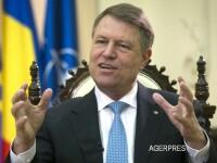 Presedintele Klaus Iohannis, in vizita privata in Spania pana la sfarsitul saptamanii